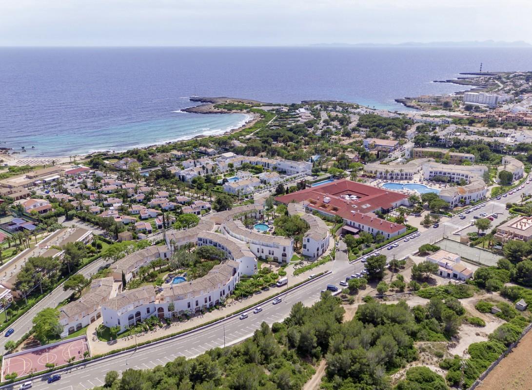 Hotel Sol Falco, Spanien, Menorca, Cala'n Bosch, Bild 1