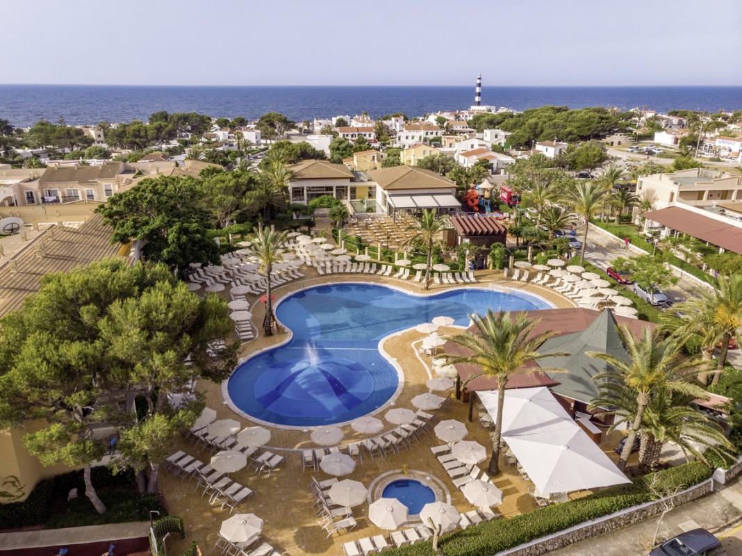 Hotel Zafiro Menorca, Spanien, Menorca, Cala'n Bosch, Bild 1