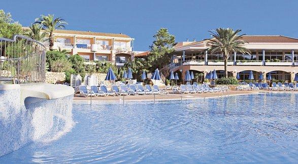 Hotel Princesa Playa, Spanien, Menorca, Cala'n Bosch, Bild 1