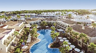 Hotel Valentin Star, Spanien, Menorca, Cala'n Bosch