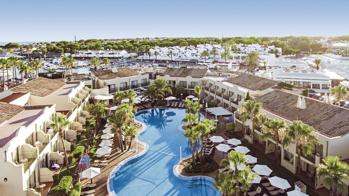 Hotel Valentin Star, Spanien, Menorca, Cala'n Bosch, Bild 1