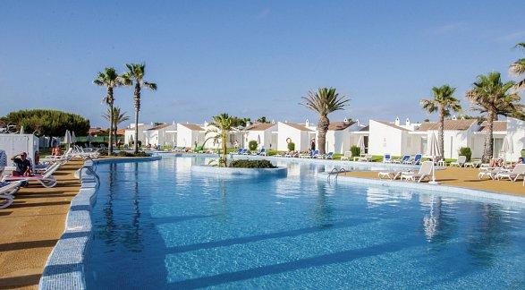 Hotel MenorcaMar, Spanien, Menorca, Cala'n Bosch, Bild 1