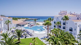 Hotel Carema Beach Menorca, Spanien, Menorca, Cala'n Bosch