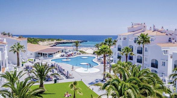 Hotel Carema Beach Menorca, Spanien, Menorca, Cala'n Bosch, Bild 1