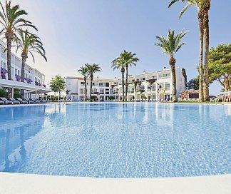 Hotel Prinsotel La Caleta, Spanien, Menorca, Cala Santandria, Bild 1