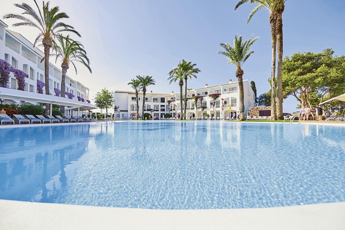Hotel Prinsotel La Caleta, Spanien, Menorca, Cala Santandria