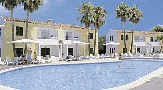 Hotel Cales de Ponent, Spanien, Menorca, Cala Santandria