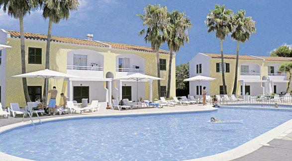Hotel Cales de Ponent, Spanien, Menorca, Cala Santandria, Bild 1