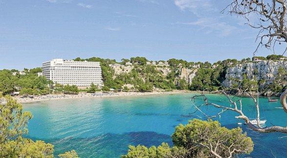 Hotel Meliá Cala Galdana, Spanien, Menorca, Cala Galdana, Bild 1