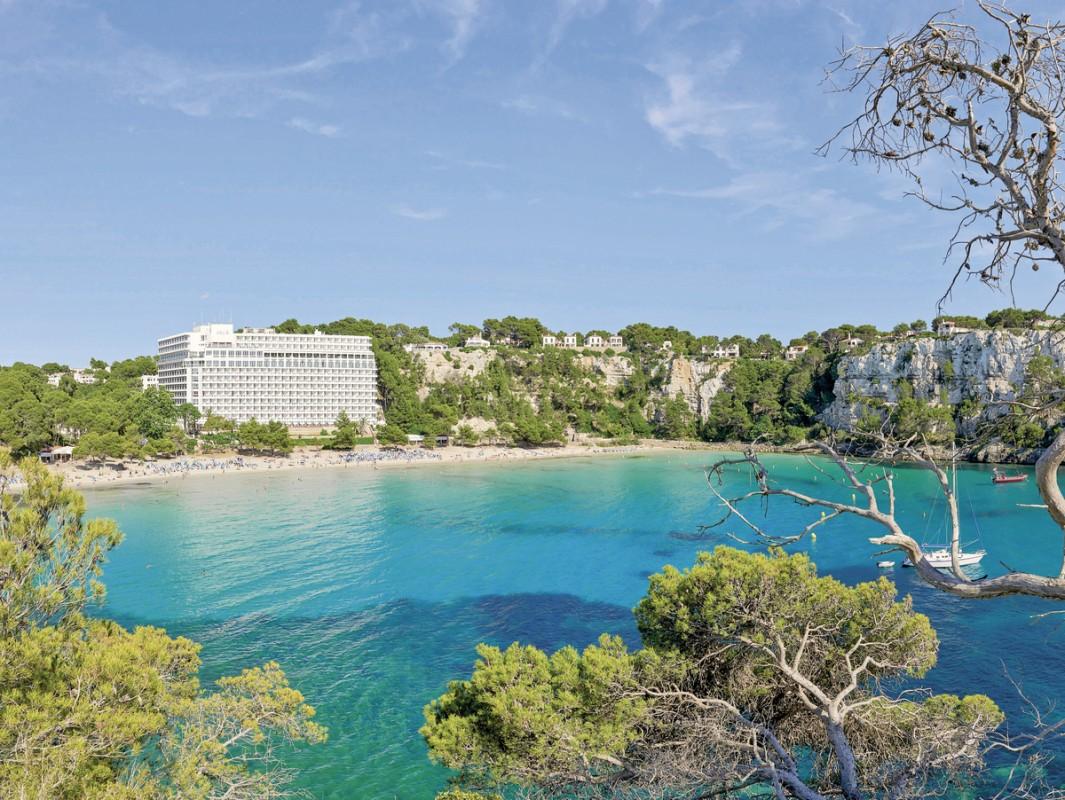 Hotel Meliá Cala Galdana, Spanien, Menorca, Cala Galdana