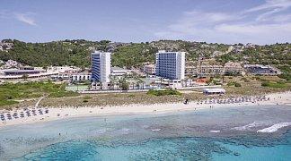 Hotel Sol Milanos Pinguinos, Spanien, Menorca, Playa de Son Bou