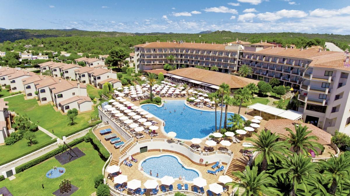 Hotel Valentin Son Bou, Spanien, Menorca, Alaior