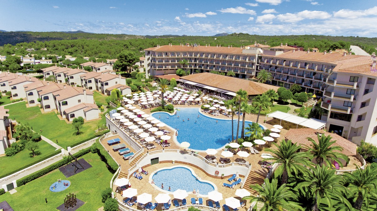 Hotel Valentin Son Bou, Spanien, Menorca, Alaior, Bild 1