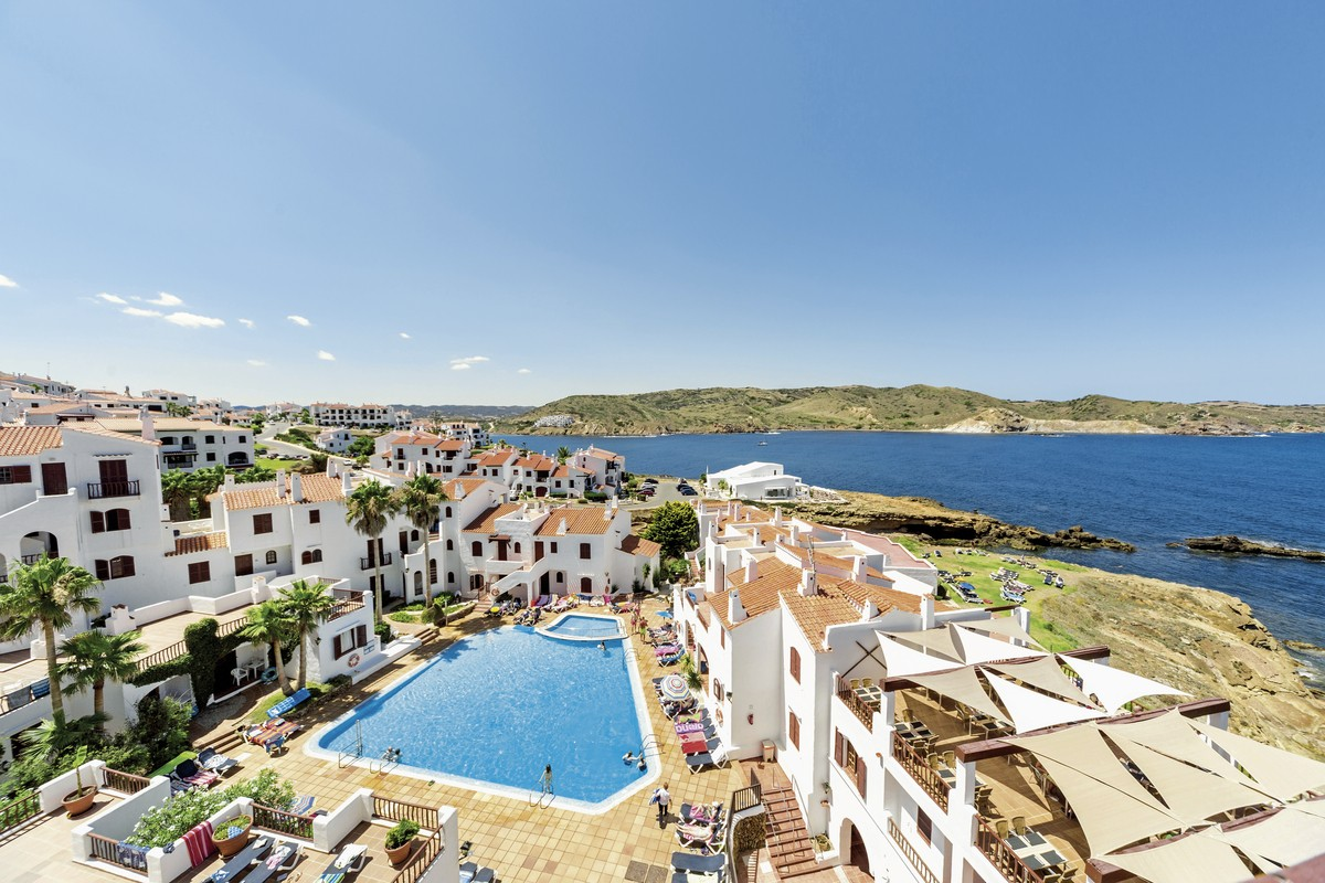 Hotel Tramontana Park, Spanien, ES, Playa de Fornells, Bild 1