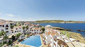 Hotel Tramontana Park, Spanien, Menorca, Playa de Fornells