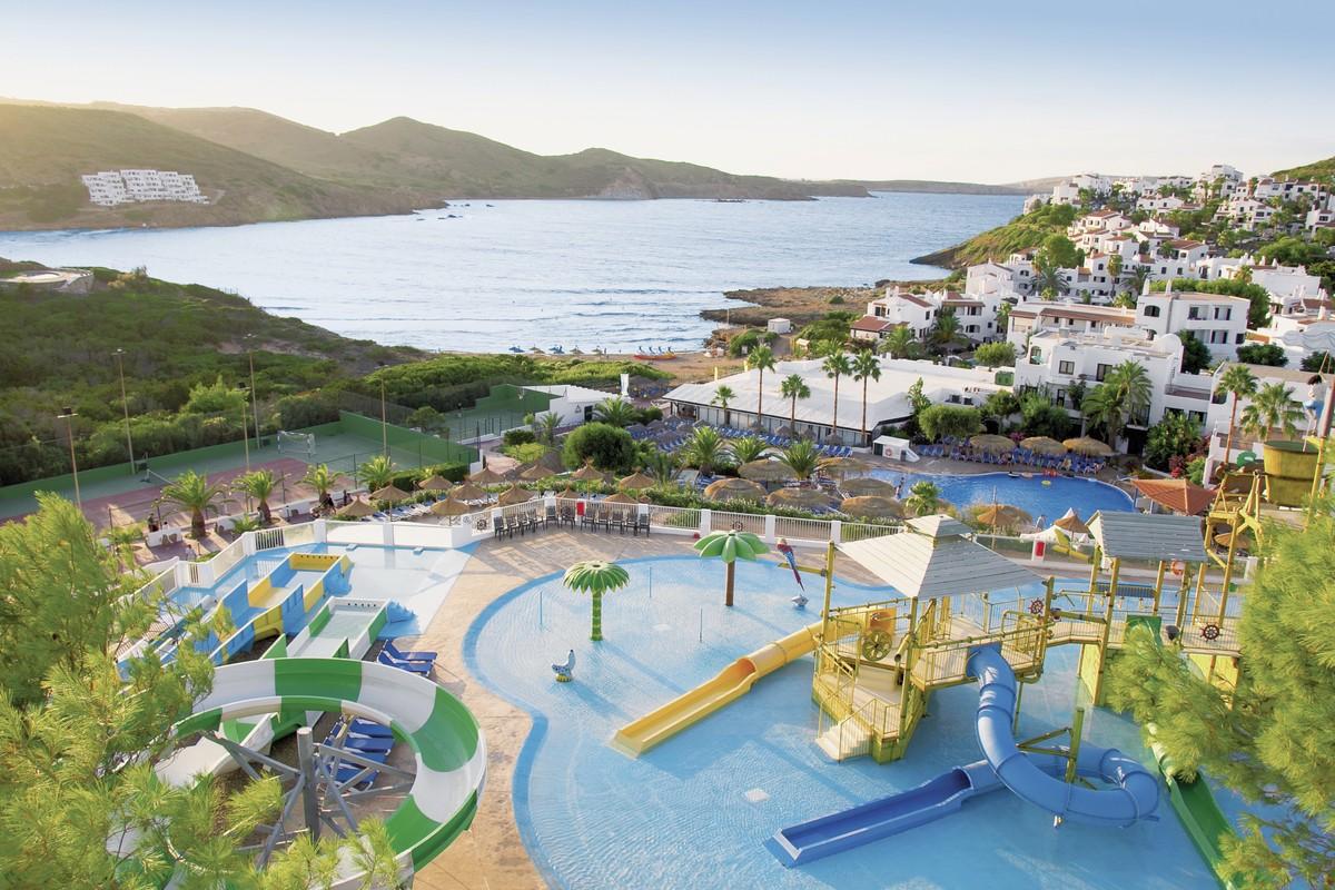 Hotel Carema Club Resort, Spanien, Menorca, Playa de Fornells, Bild 1