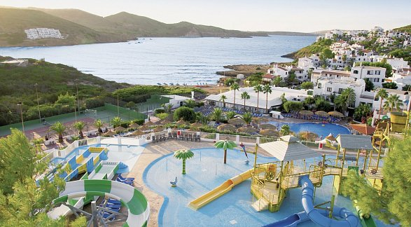 Hotel Carema Club Resort, Spanien, Menorca, Playa de Fornells, Bild 1
