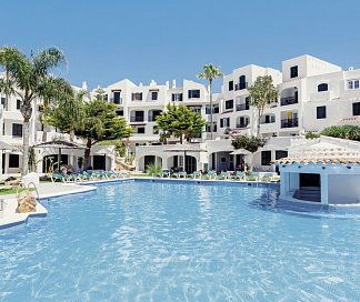 Hotel Carema Garden Village, Spanien, Menorca, Playa de Fornells, Bild 1