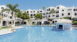 Hotel Carema Garden Village, Spanien, Menorca, Playa de Fornells