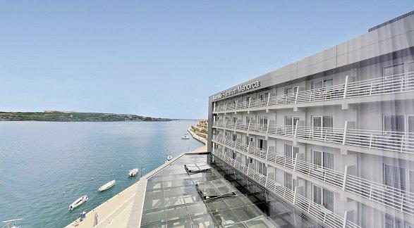 Hotel Barceló Hamilton Menorca, Spanien, Menorca, Es Castell, Bild 1