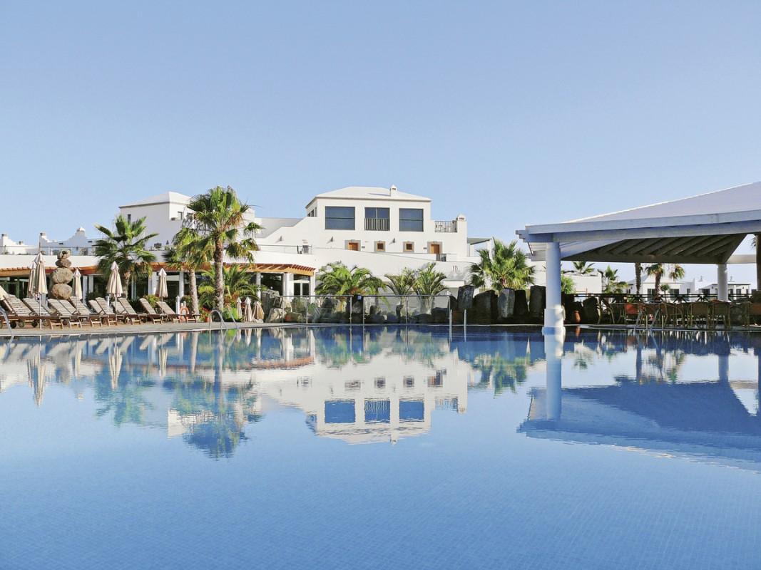 Hotel Aparthotel Las Marismas, Spanien, Fuerteventura, Corralejo, Bild 1