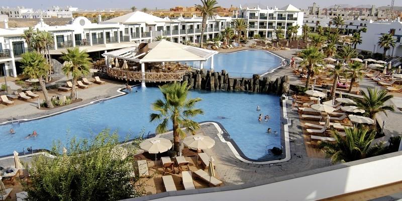 Hotel Las Marismas, Spanien, Fuerteventura, Corralejo, Bild 1