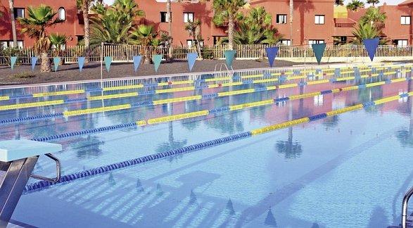 Hotel Oasis Papagayo Resort, Spanien, Fuerteventura, Corralejo, Bild 1