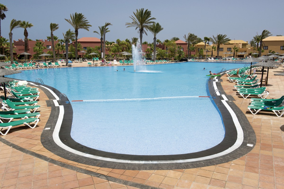 Hotel Oasis Papagayo Sport & Family, Spanien, Fuerteventura, Corralejo