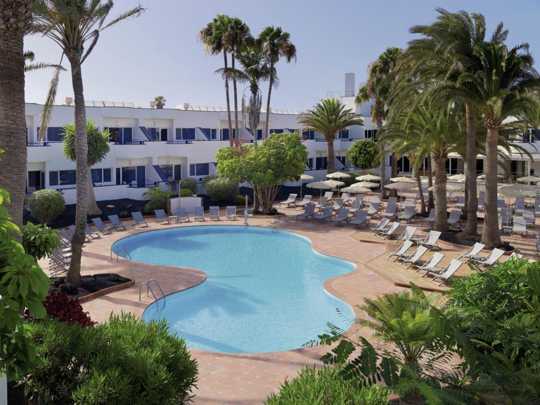 Hotel H10 Ocean Dunas, Spanien, Fuerteventura, Corralejo, Bild 1