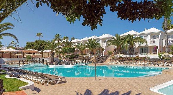 Hotel H10 Ocean Suites, Spanien, Fuerteventura, Corralejo, Bild 1