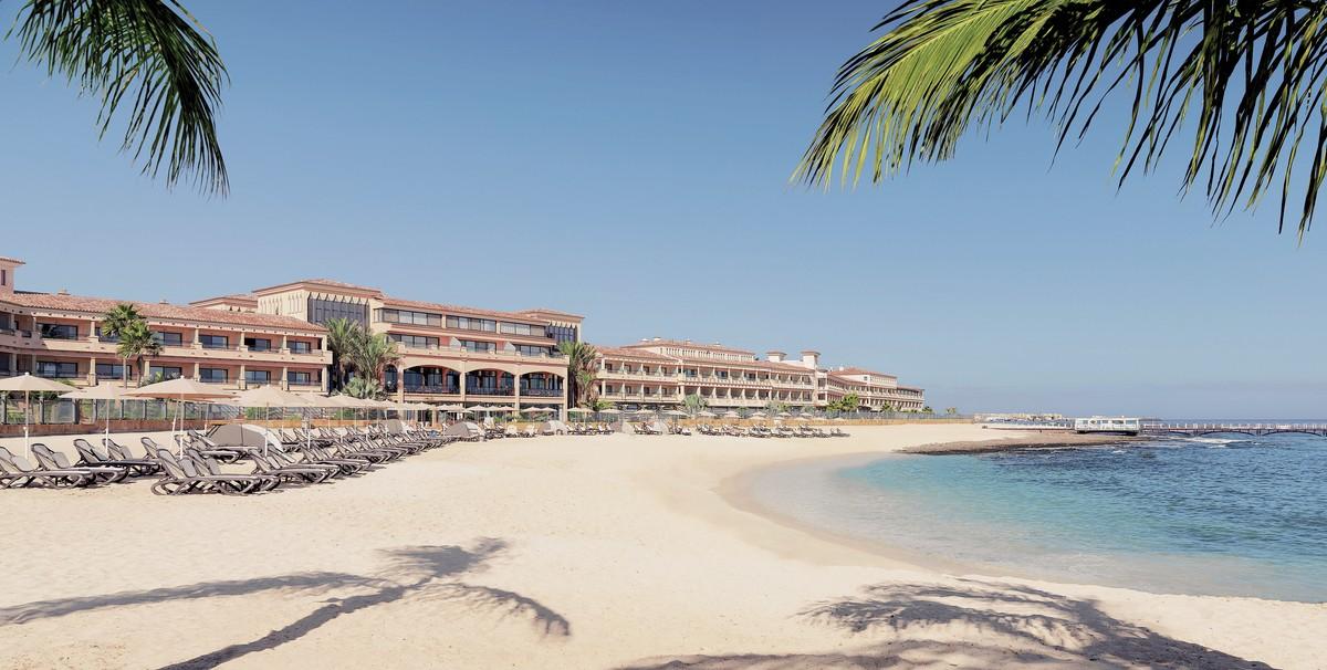 Gran Hotel Atlantis Bahia Real, Spanien, Fuerteventura, Corralejo