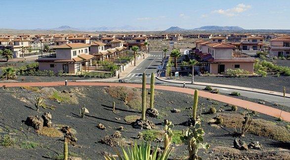Hotel Village Club Fuerteventura Origo Mare, Spanien, Fuerteventura, Lajares, bei Corralejo, Bild 1