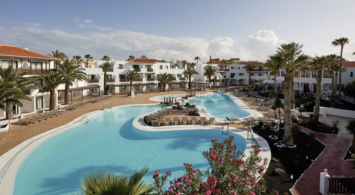 Hotel Hesperia Bristol Playa, Spanien, Fuerteventura, Corralejo, Bild 1