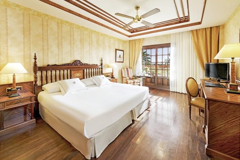 Hotel Elba Palace Golf, Spanien, Fuerteventura, Caleta de Fuste, Bild 1