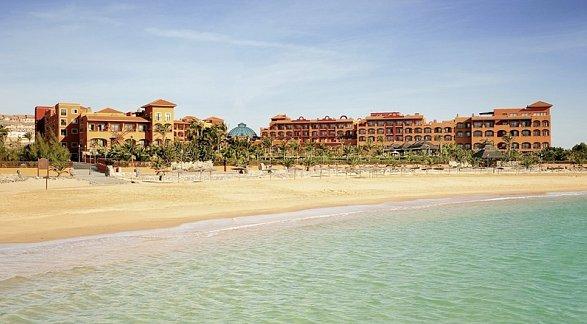 Hotel Sheraton Fuerteventura Beach Golf & Spa Resort, Spanien, Fuerteventura, Caleta de Fuste, Bild 1