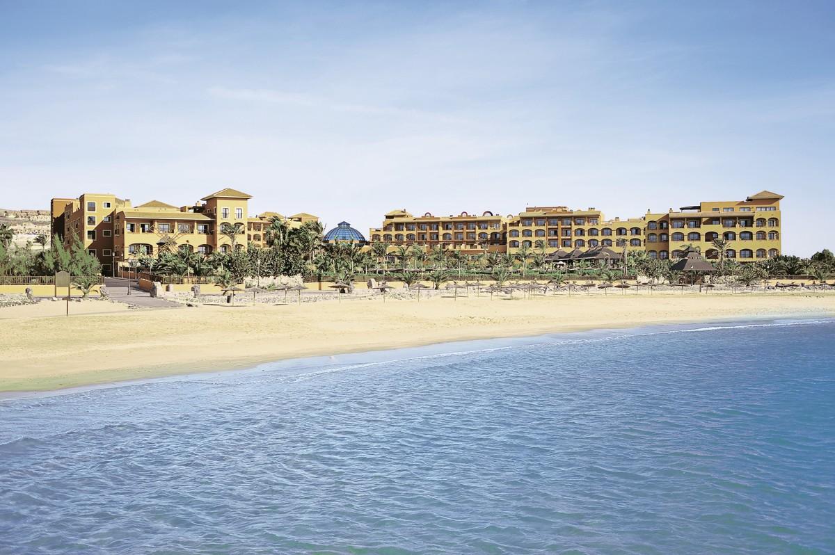Hotel Sheraton Fuerteventura Beach Golf & Spa Resort, Spanien, Fuerteventura, Antigua, Bild 1