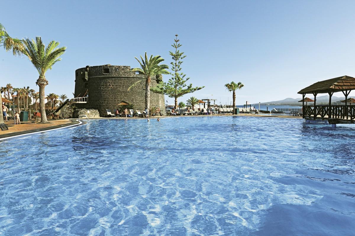 Hotel Barceló Castillo Beach Resort, Spanien, Fuerteventura, Caleta de Fuste, Bild 1
