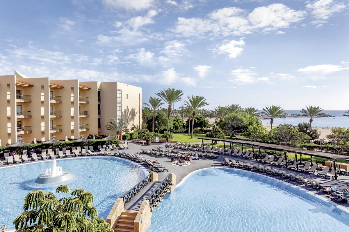 Hotel Barceló Fuerteventura Thalasso Spa, Spanien, Fuerteventura, Caleta de Fuste, Bild 1