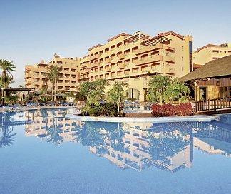 Hotel Elba Sara Beach & Golf Resort, Spanien, Fuerteventura, Caleta de Fuste, Bild 1