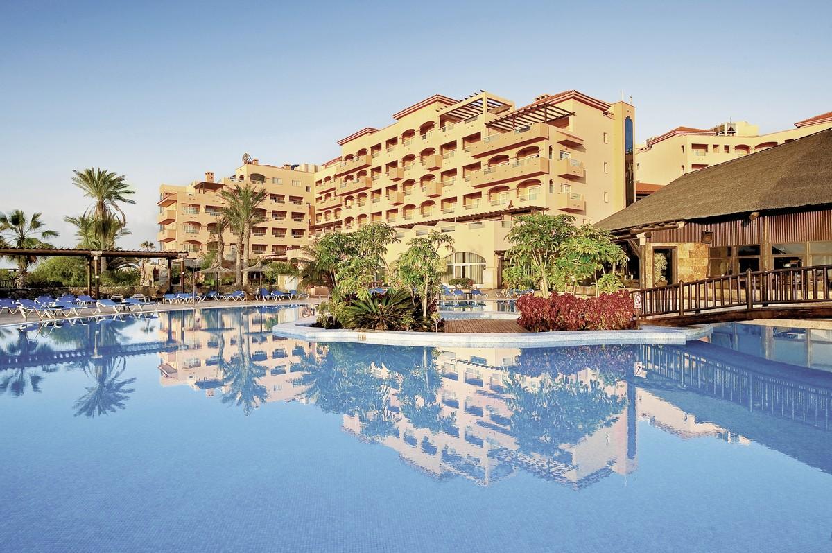 Hotel Elba Sara Beach & Golf Resort, Spanien, Fuerteventura, Caleta de Fuste