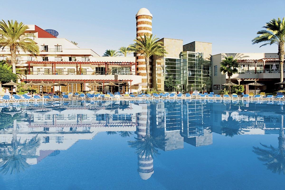 Hotel Elba Carlota, Spanien, Fuerteventura, Caleta de Fuste, Bild 1