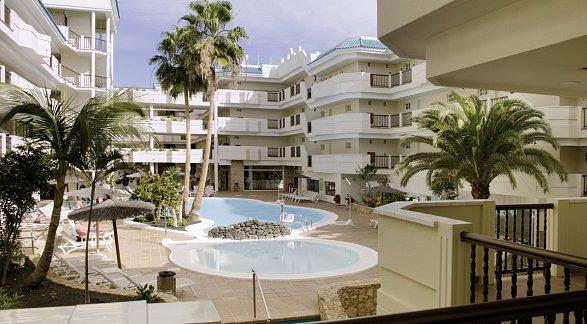 Hotel Ereza Mar, Spanien, Fuerteventura, Caleta de Fuste, Bild 1