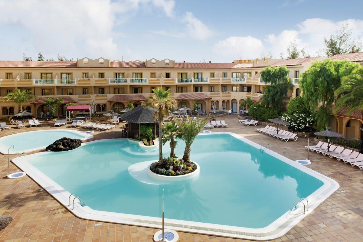 Elba Lucia Sport & Suite Hotel, Spanien, Fuerteventura, Caleta de Fuste, Bild 1