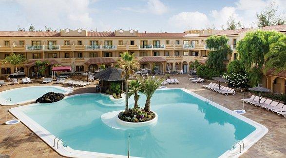 Elba Lucía Sport & Suite Hotel, Spanien, Fuerteventura, Caleta de Fuste, Bild 1