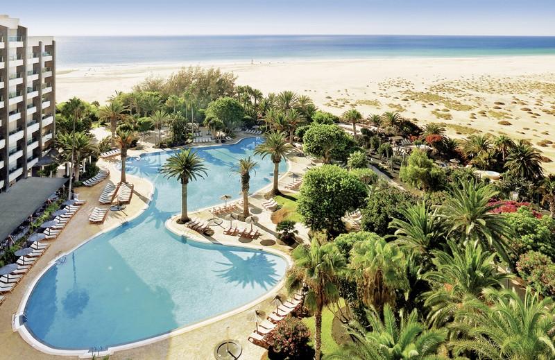 Hotel Meliá Fuerteventura, Spanien, Fuerteventura, Pájara, Bild 1