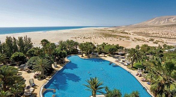 Hotel Meliá Fuerteventura, Spanien, Fuerteventura, Playa Barca, Bild 1