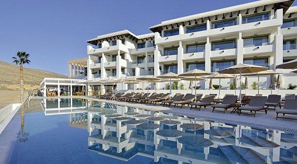 Hotel Sol Beach House at Meliá Fuerteventura, Spanien, Fuerteventura, Playa Barca, Bild 1