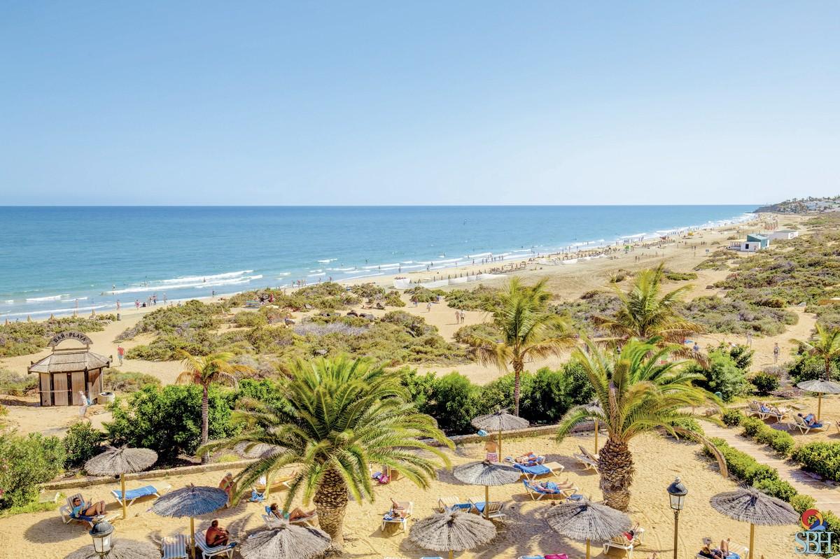 Hotel SBH Crystal Beach, Spanien, Fuerteventura, Costa Calma, Bild 1