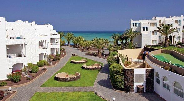 Hotel Sotavento Beach Club, Spanien, Fuerteventura, Costa Calma, Bild 1