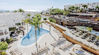 Hotel Sotavento Beach Club, Spanien, Fuerteventura, Costa Calma